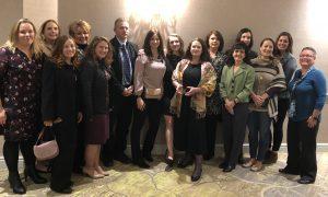 CASDA Awards group photo